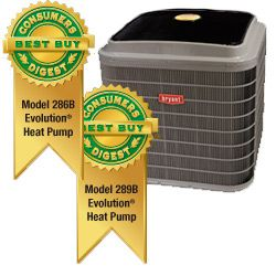 Central Air Conditioners With Images Heating And Air Conditioning Central Air Conditioners Bryant Air Conditioner