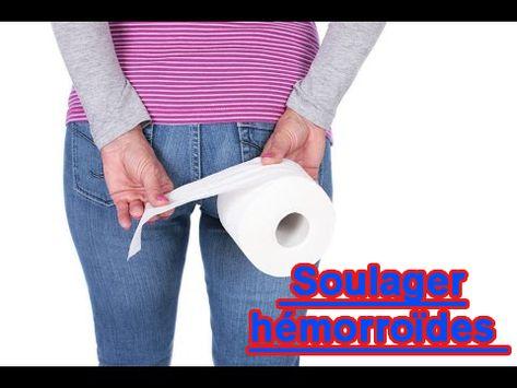 Sport et Nutrition: Découvrez 3 conseils simples pour soulager les désagréments provoqués par les hémorroïdes