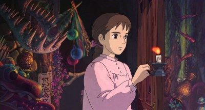 Howl S Moving Castle 2004 Animation Screencaps In 2020 Howls Moving Castle Ghibli Studio Ghibli