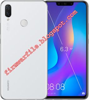 Huawei Nova 3i Stock ROM Download : Go To Firmware Download
