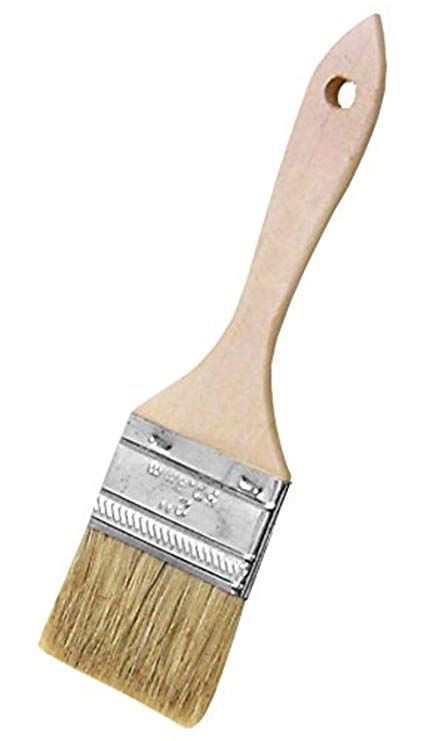 1 1 2 Chip Paint Brush China Bristle Cheap Wholesale Price Paint Brushes Brush Professional Paintings