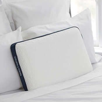 Stearns & Foster Memory Foam Pillow