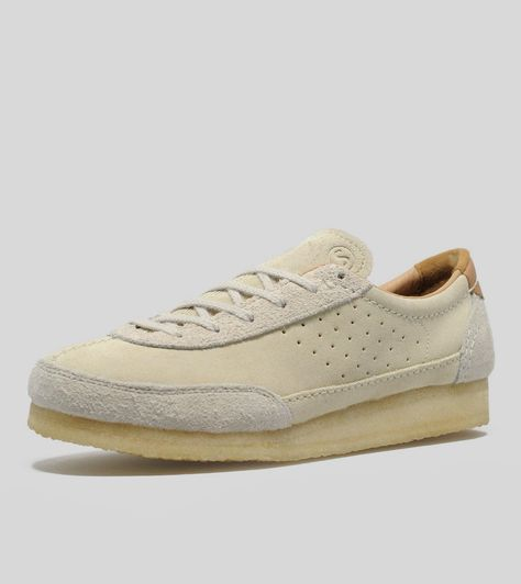 Clarks Originals Torcourt Super - find out more on our site. Find the freshest in trainers and clothing online now.