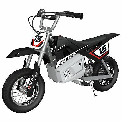 Advertisement Ebay Razor Mx400 Dirt Rocket 24v Electric Toy