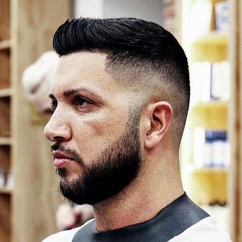 27 Schöne Crew Cut Frisuren Für Männer Herren Frisuren