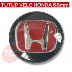 Honda Crv All New Grand Crv 2012 13 Variasi Aksesories Honda Logo Velg 68mm Gudangnya Variasi Dan Spare Parts Mobil