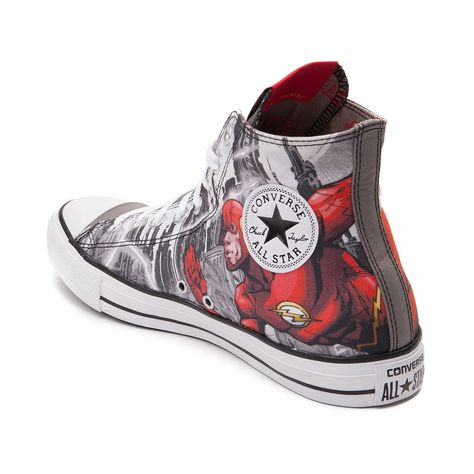 Converse Chuck Taylor All Star Hi Flash Sneaker | Converse ...