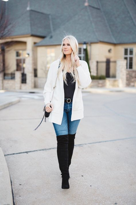 38 Cute Fall Outfits for 2019