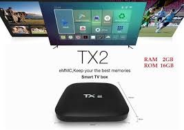 TvBox2gbRam16gbRommanufacturers Updated Amlogic S905X OTT TV
