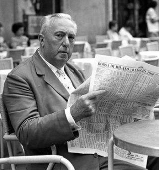 Carlo Emilio Gadda   Scrittori, Letteratura, Autori