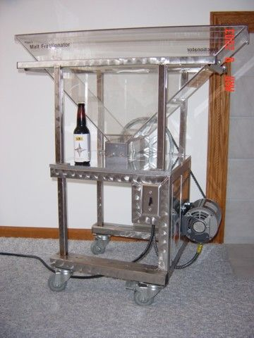 Complete Pro-Level Nano-Brewer®