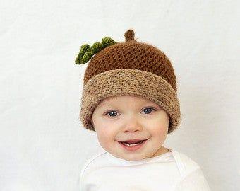 Etsy El Lugar Para Comprar Y Vender Todo Lo Que Esta Hecho A Mano Baby Hats Knitting Crochet Baby Hats Baby Hats