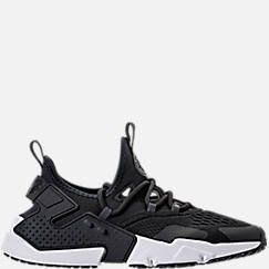 Men's Nike Air Huarache Drift Breeze Casual Shoes   Nike men, Mens ...
