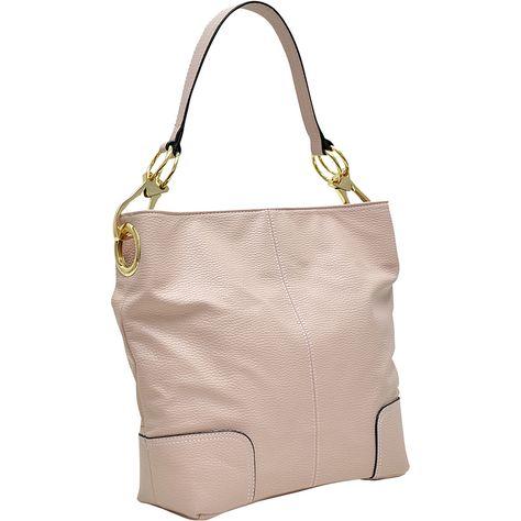 494050ac9 Jimmy Choo Vintage Gold Leather Hobo Bag Handbag