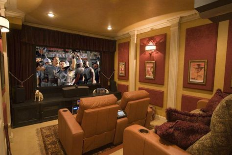 List Of Pinterest Home Theater Ideas On A Budget Man Caves Pictures