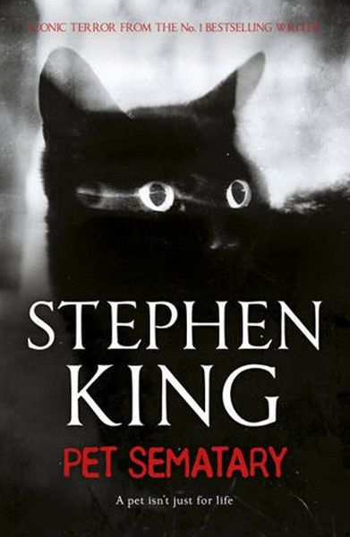 Ver Pet Sematary Online 2019 Repelis Películas Hd Latino Pet Sematary Stephen King Books Scary Books