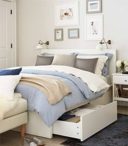 19 Ideas For Bedroom Ikea Malm Bed Frames Bedroom Ev Ic