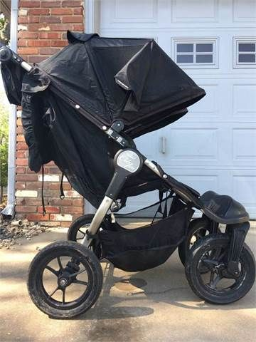 Baby Jogger City Elite Double Stroller Baby Jogger For Sale