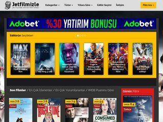 Turkiye Nin En Iyi Jet Hizinda Film Izleme Sitesi Yerli Ve Yabanci Full Hd Film Izle Sitesi Guncel Yuksek 720p 1080p Hd Kalitesinde Film Izleme Screenshots