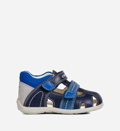 Geox Sandales Kaytan cuir in 2020 | Sneakers, Shoes, Mary janes
