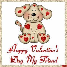 10 Valentine S Day Friendship Quotes Funny Stuff Pinterest