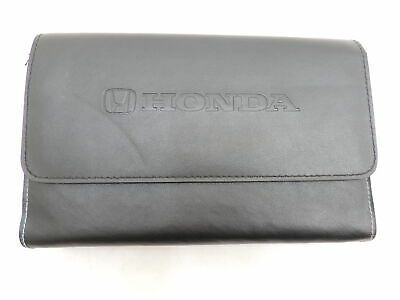 2009 Honda Civic Owners Manual Oem Honda Civic Civic Honda