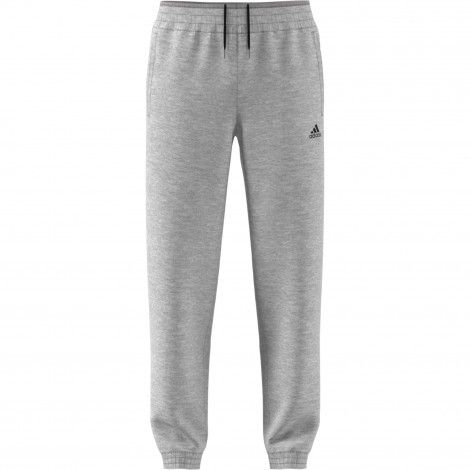 adidas Sport ID joggingbroek heren medium grey heather black ...