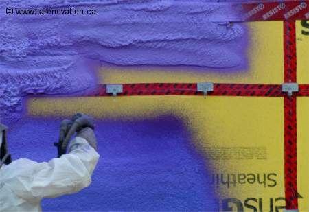 Isolation phonique des murs  quels matériaux choisir ? rénovation - isolation phonique maison mitoyenne