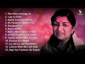 Pin On Lata Mangeshkar Songs
