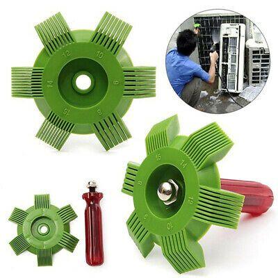 Universal Car A C Radiator Condenser Fin Comb Air Conditioner Coil Straightener In 2020 Air Conditioner Condenser Car Radiator Air Conditioner