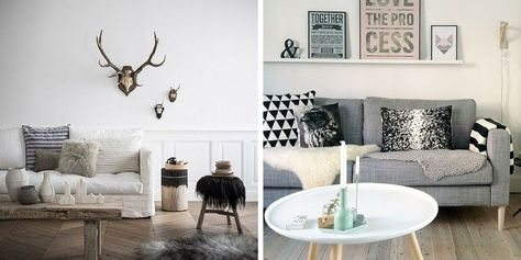 Decorate A Living Room Myers Briggs Personality Test Modern Design Style