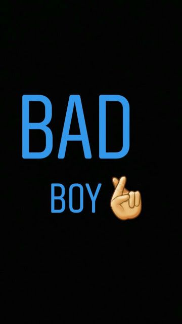 For whatsapp bad boy images Top 1000+