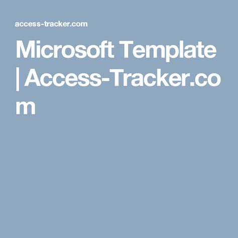 140 best Project Management Business Tracking Templates images on - microsoft templates timesheet