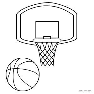 Free Printable Basketball Coloring Pages For Kids Cool2bkids Sports Coloring Pages Free Printable Coloring Sheets Coloring Pages