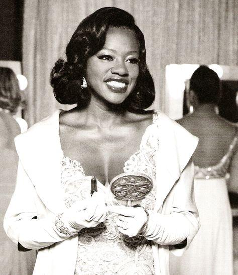 Viola Davis black and white african american actress women Vintage Black Glamour, Vintage Beauty, Black Power, My Black Is Beautiful, Beautiful People, Beautiful Pictures, Beautiful Eyes, Beautiful Women, Black Girl Magic
