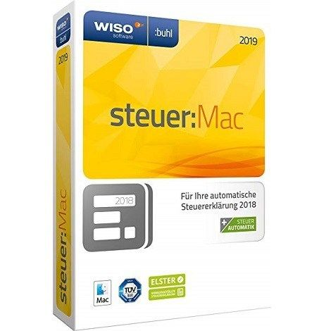 Wiso Steuer 2019 V9 0 For Mac Dmg Free Download Mac Iphone Apps Free Download