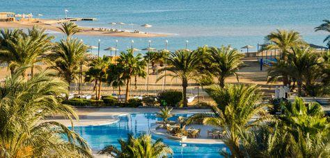 Club Paradisio Beach Sea Resort Hotels And Resorts Egypt