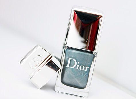 It's all dior!