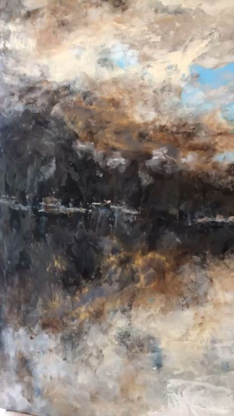 encaustic painting overview