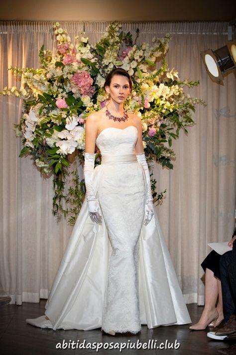e68be38cdfc Abiti da sposa Stewart Parvin 2018  abiti  parvin  sposa  stewart