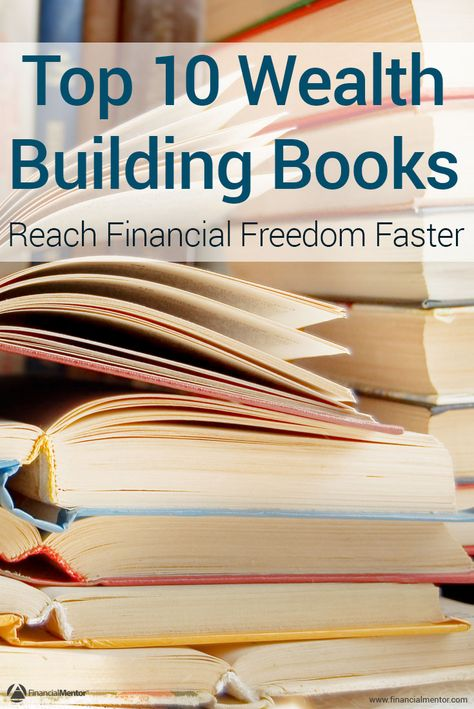 The 10 Best Books on Wealth and Wealth-Building