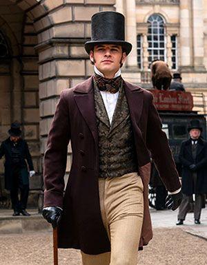 British Period Drama Belgravia New Trailer Period Dramas Best