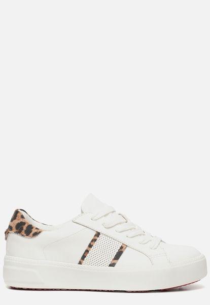 Sneakers wit | Sneaker, Schoenen