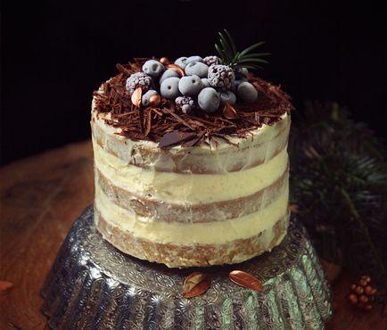 Layer Cake Aux Epices Desserts A L Assiette Recette Gateau Noel Gateaux Et Desserts