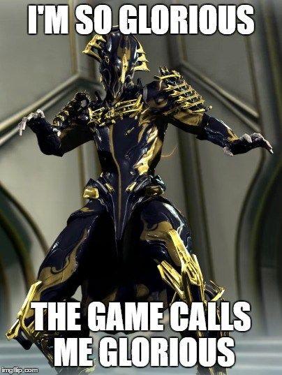 Top 8 Warframe S Memes Warframe Game Memes Warframe Art