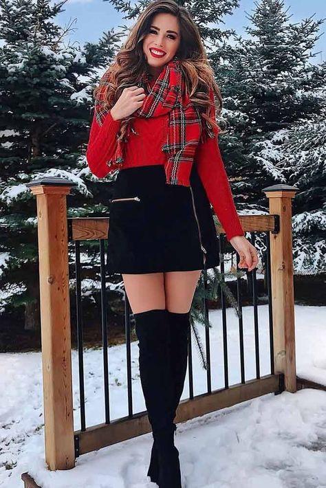 Holiday outfit. #holiday #holidayoutfit #outfits #fashion #fashionoutfits