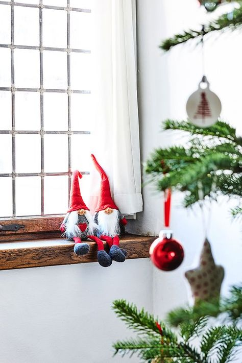 Sostrene Grene La Collection De Noel 2016 Blog Deco Deco Noel Noel Et Noel 2016