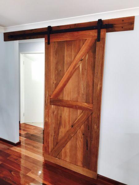 The Barn Door Company Perth Perth City Area Image 5 Barn Door