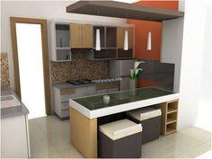 Gambar Kitchen Set Mini Bar Minimalis 14 Pascher Gambar Kitchen Set Mini Bar Minimalis Pics Meja Bar Di Dapur Rumah Minim Di 2020 Model Dapur Desain Dapur Mini Bars