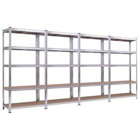 Home Improvement Heavy Duty Storage Shelves Metal Storage